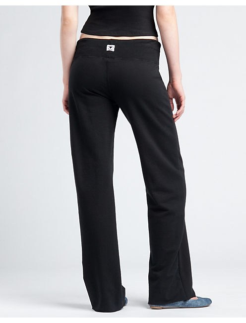 BIG SWEATPANT, 001 LUCKY BLACK