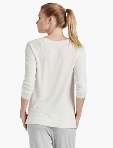 LUCKY DRAPEY PULLOVER