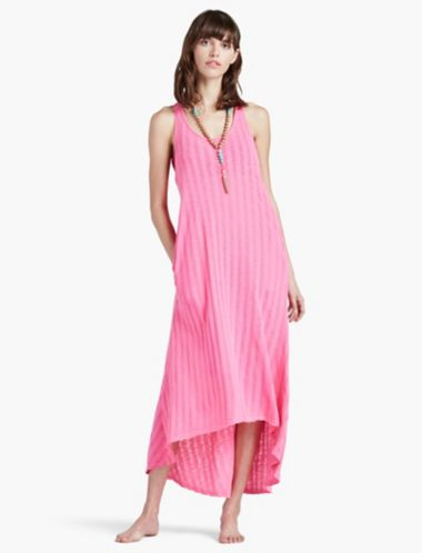 LUCKY SWINGY DRESS