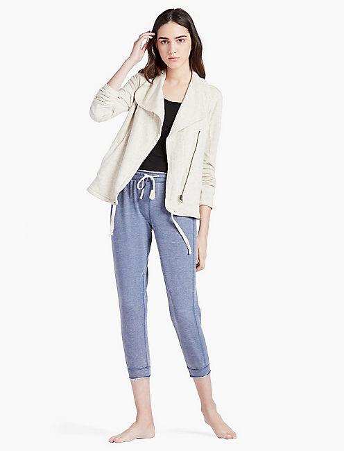 Lucky Linen Jacket