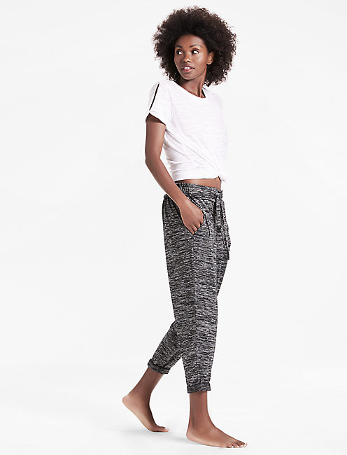 Lucky Drapey Lounge Pant