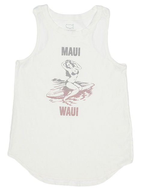 MAUI WOWITEE, MARSHMELLOW