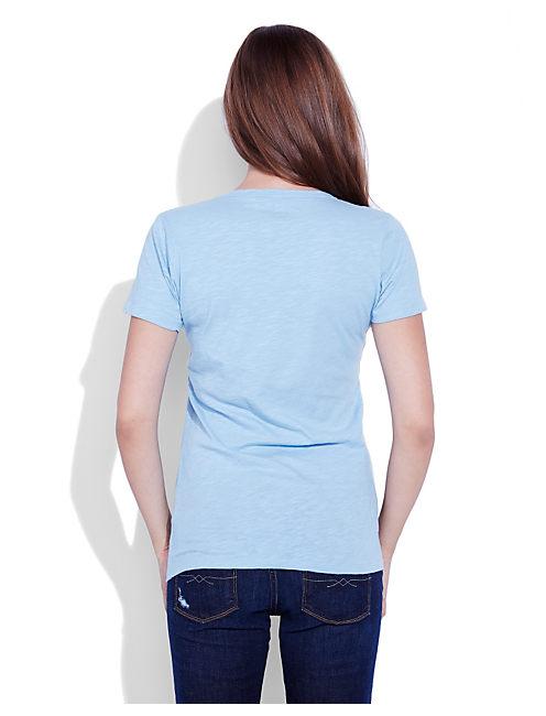 BEAR STILL ROCKIN, SPRING BLUE #4982