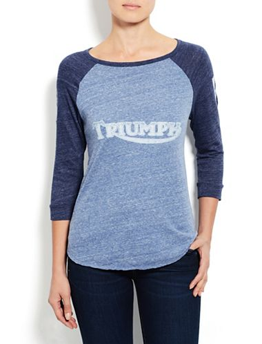 ATHLETIC TRIUMPH RAGLAN