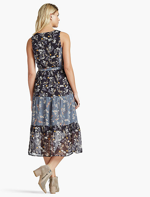 FESTIVE DRESS,