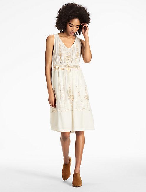 LAYLA DRESS,