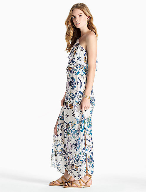 Lucky Skylar Floral Maxi Dress