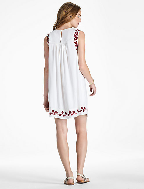 HANNAH SHIFT DRESS,