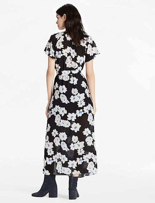 POPPY MEADOW DRESS,