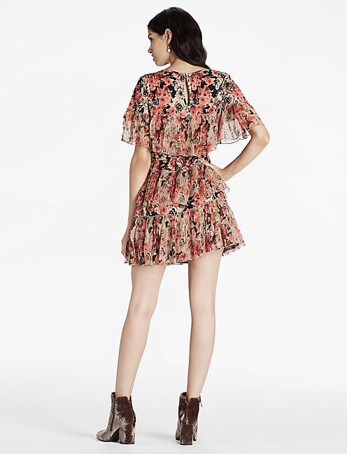 ROSE DRESS,
