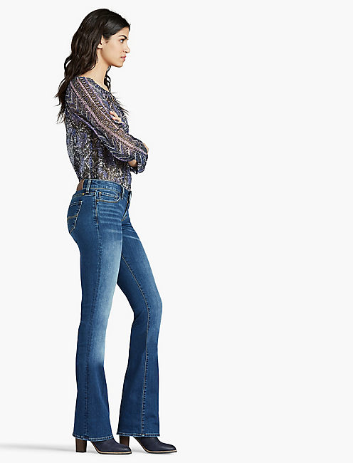 LOLITA MID RISE BOOTCUT JEAN IN SIMI VALLEY, SIMI VALLEY