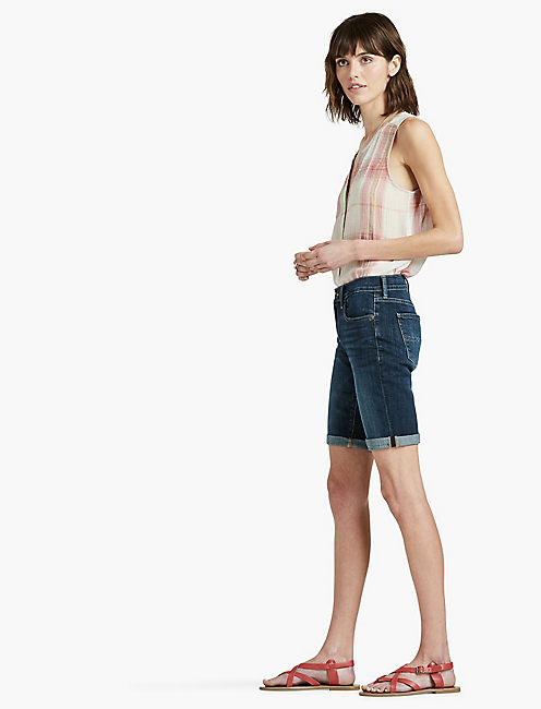 BERMUDA SHORTS, AQUATIC