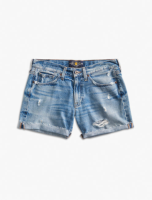 BOYFRIEND SHORT IN SEABANK,