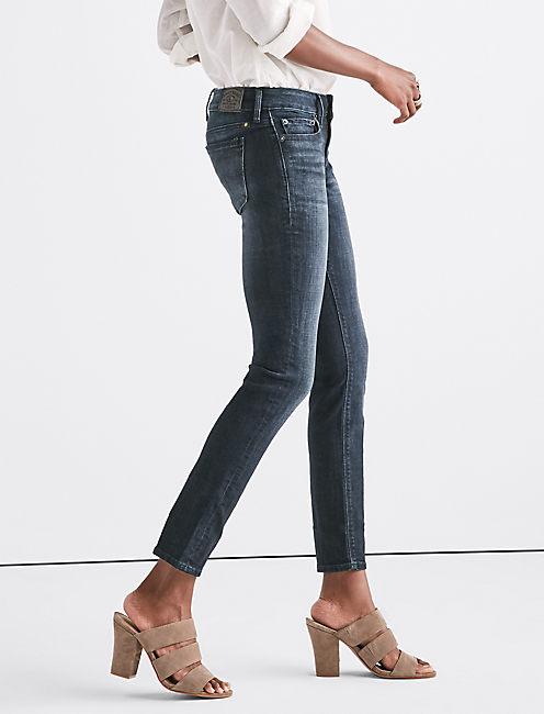 2dbb14af948 ... Lolita Mid Rise Skinny Jean