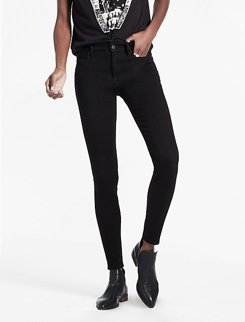 BROOKE LEGGING JEAN IN EUREKA,