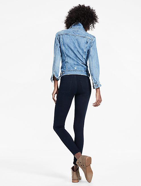 LUCKY LEGGING JEAN IN ATHERTON,
