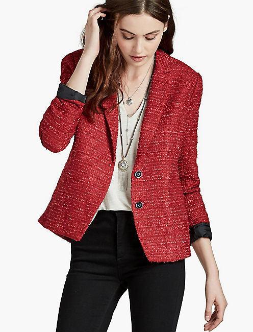FASHION BLAZER,