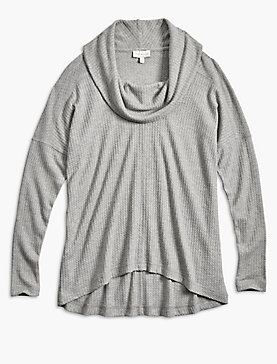 COWL NECK THERMAL