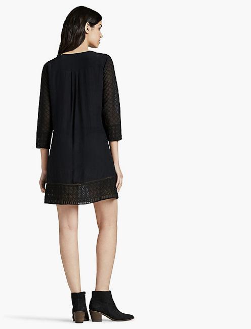 SCHIFFLY DRESS,