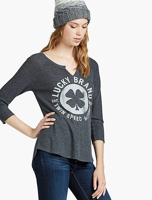 LUCKY CLOVER THERMAL,