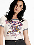 TRIUMPH TIGER TEE,