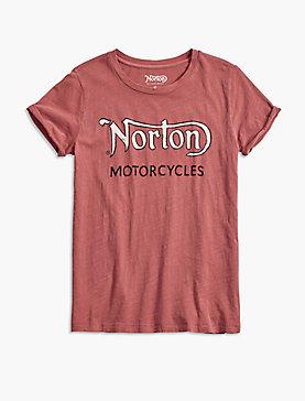 NORTON TEE