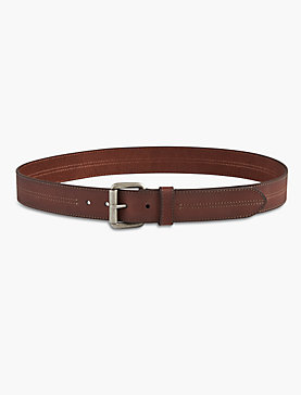 CARLSBAD STITCHED BELT