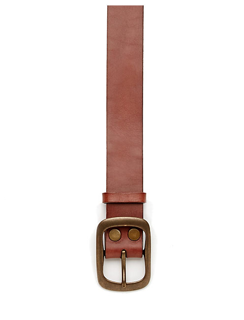 CENTER BAR BELT,