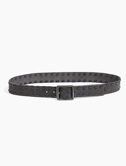MOTO LEATHER BELT,