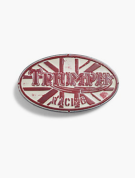 TRIUMPH BELT BUCKLE