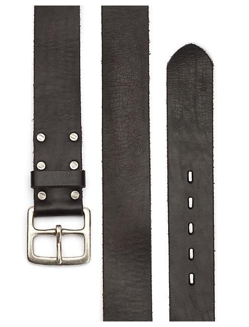 Lucky Bremen Black Belt