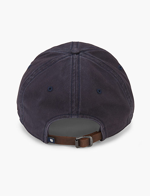 FENDER BASEBALL HAT, MEDIUM DARK GREY