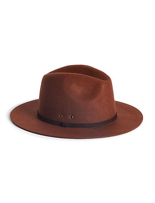 WOOL HAT,