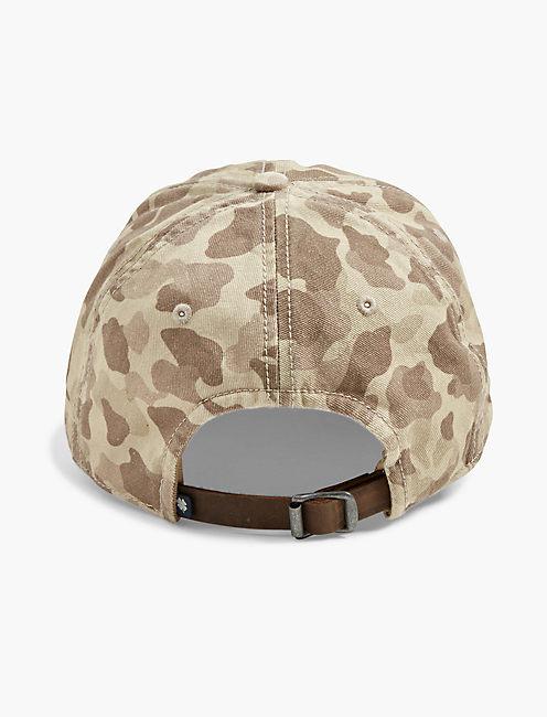 Lucky Sahara Camo Baseball Hat