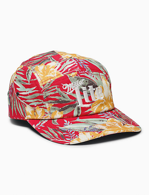 Miller Tropical Hat  663df38969a7