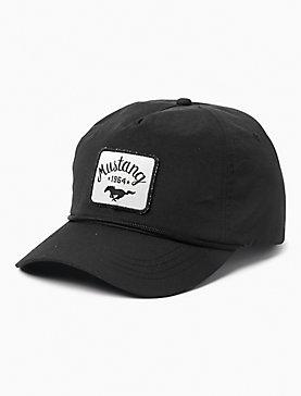 MUSTANG 1964 BASEBALL HAT