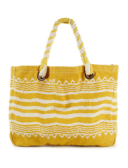 IRVING & FINE TOTE,