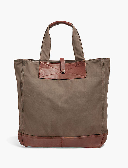LB COLLECTIBLES TOTE,