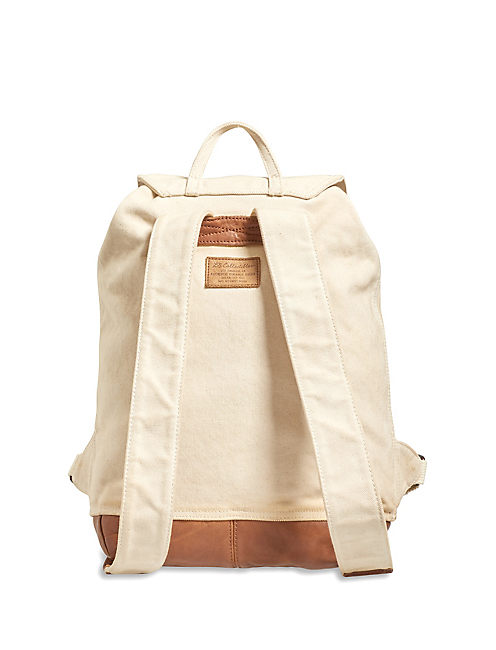 COLLECTIBLES BACKPACK,