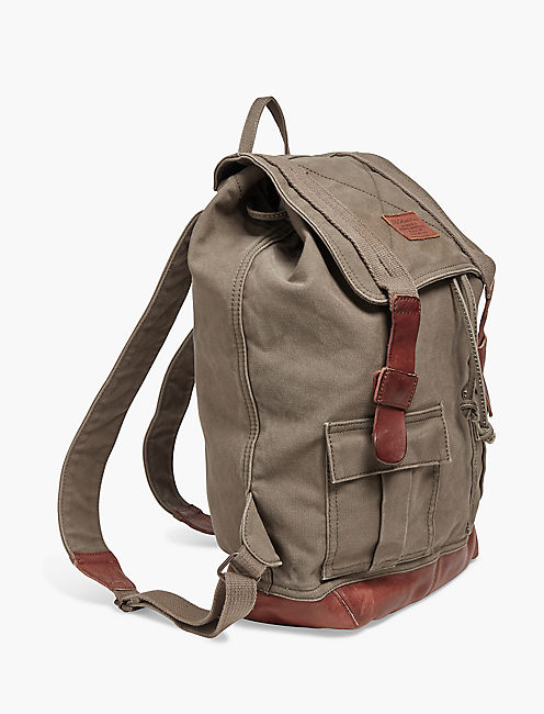 Lucky Lb Collectibles Backpack
