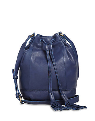 LUCKY HARPER BUCKET BAG