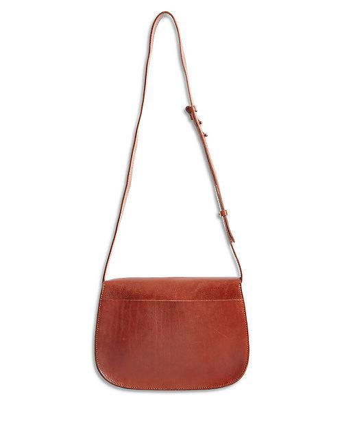 THE POINT SHOULDER BAG,