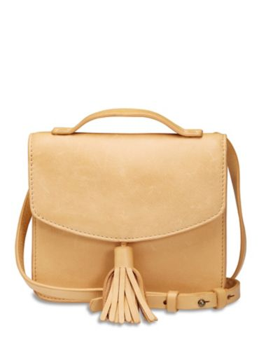 LUCKY RILEY CROSSBODY