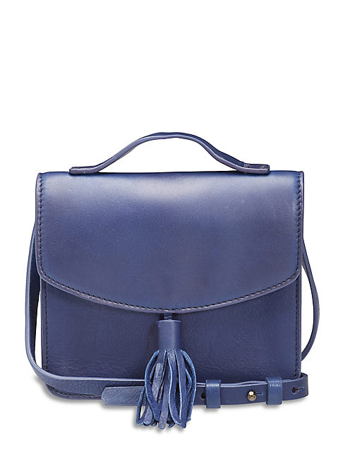 RILEY CROSSBODY,