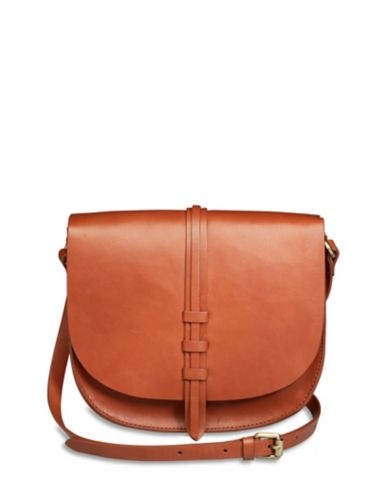 LUCKY SUNSTONE CROSSBODY