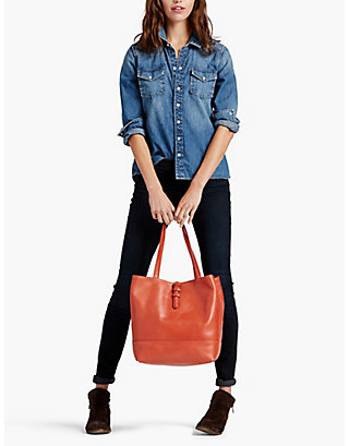 LUCKY SUNSTONE TOTE