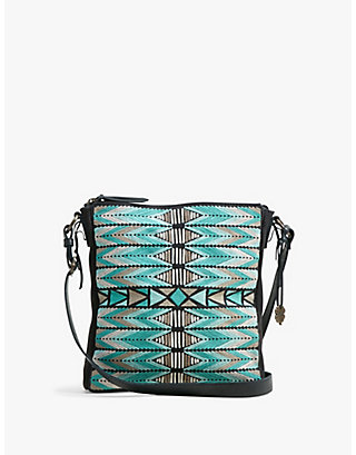 LUCKY ANTIGUA CROSSBODY