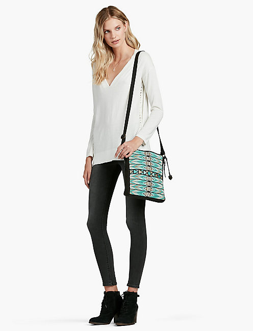ANTIGUA CROSSBODY,