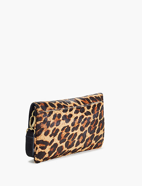 HAIRCALF CLUTCH,