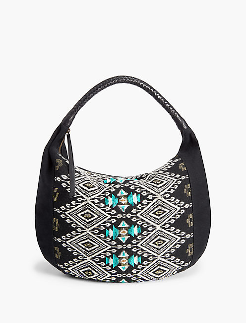 LEMOYNE HOBO BAG,